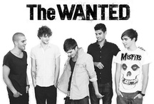 The Wanted  / ~ Music, Fun and Humor = THE WANTED ~ <3