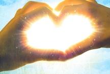 Love is all / Een hartje vind ik het mooiste teken. En ik ben zo gek op Erik.