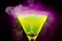 Drinks Anyone?? / by Pamela MacNeille