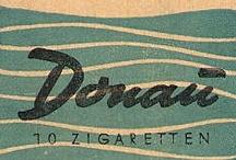 CIGS / Cigarettes