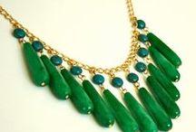 Jewellry / by Marilynn Conforzi