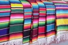 Mexico / Nog nooit geweest, maar ooit...