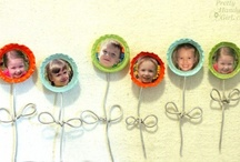 DIY: gifts for grandparents