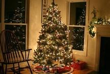 Christmas / by Kathreen Lynch (Tzathas)