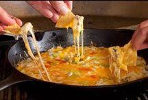 A Soups, Sauces Dressings & Dips / by Pamela MacNeille