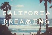 Tumblr / ~Summer, California, New York. Just those standard pins <3 ~