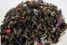 Oolong Tea / #loosetea #oolong #tea wholesale and retail from http://www.svtea.com