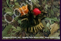 Tea Posters / #loosetea #posters wholesale and retail from http://www.svtea.com