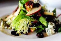 Veggie and Vegan Cusine / by Sharon Elizabeth