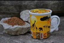 Herbal Tisanes / #loosetea #herbal #tisanes wholesale and retail from http://www.svtea.com