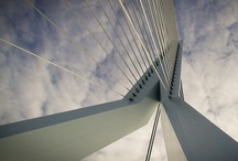 (Born in) Rotterdam / In deze prachtige stad woon en werk ik! Check mijn blog http://iloverotterdam.blogspot.nl