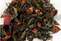 Jasmine & Floral Teas / #loosetea #jasmine #floral wholesale and retail from http://www.svtea.com