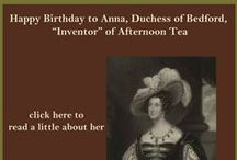 Special Events / News and other interesting happenings #loosetea wholesale and retail from http://www.svtea.com