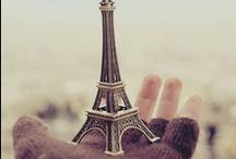 We'll always have Paris / Waarom ga ik niet vaker naar Parijs? Wat is het daar toch leuk! Romantisch ook. Voor mij echt de stad van de liefde.