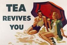 Vintage Tea / #loosetea #vintagetea wholesale and retail from http://www.svtea.com