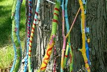 FamCamps / Fun crafts, activities, foods for this year at FamCamp2015! / by Carma Morris