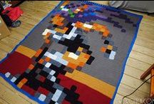 Crochet Geekery