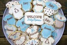 baby shower / by Lynn Kuehn