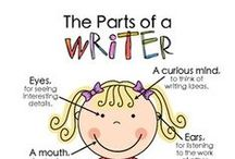 Kids-Writing Tips / by Her Creative Escapades