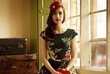 Ted Baker  / by Ana Fairchild~My Symphony Of Life