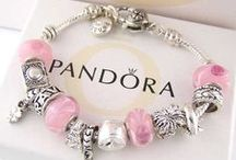 Pandora Bracelet ~ Charms / I love getting Pandora charms whether I get them for myself or someone get's them for me! Which one is your favorite? Are you going to get one soon? I have 2 bracelet and 8 charms. I hope to see what inspires you and let the love of these charms..... charm others!!! =)  / by Ana Fairchild~My Symphony Of Life