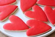 Valentine's Day / Crafts, recipes, and printables for Valentine's Day