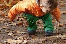 Baby and Toddler Activities / Fun activities for kids under 3.