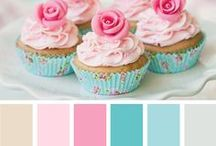 Colors for Girls Rooms / paint and design for girls rooms