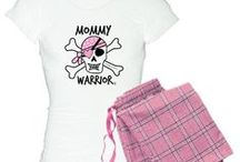 """MOMMY WARRIOR / Get your """"Mommy Warrior"""" stuff here as seen on the Warrior Wisdom Lady blog."""