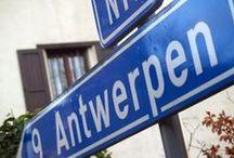 Antwerpen / Vanuit Rotterdam ben je binnen het uur in Antwerpen, dus daar ben ik redelijk vaak. In 2014 eens een keer een heel weekend gedaan. Zeer plezant! Antwerp: ik zie u graag!