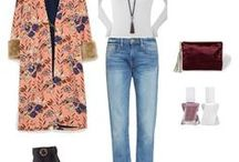 Style Sets / Great style boards for outfit inspiration