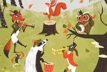 Animals in Concert