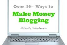 BLOGGING 411 / Everything you need to know about blogging