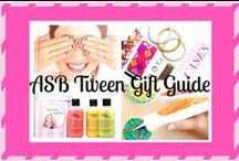 Fun Gifts for Tweens / Gift ideas for the Tween in your life, boys and girls!