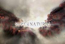 Supernatural* / SPN