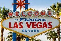 Honeymoon USA / In 2017 ga ik trouwen in Las Vegas (I do!). Onze huwelijksreis annex roadtrip gaat oa naar Memphis, Graceland en Florida.
