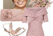 Wysteria Acres Mother Of The Bride / Wedding & Wedding Related Mother of the Bride Fashions / by Judy Panessiti