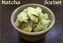 Matcha / Matcha is powdered tea used in the Japanese tea ceremonies, and is a favorite of bakers as it provides a vivid green color and unique taste to a wide array of baked goods. It is reported that it has over 133 times more antioxidants than blueberries. http://www.svtea.com/Organic-Japanese-Green-Matcha/productinfo/T0816/ #matcha