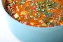 soup / by Joette Tomblin