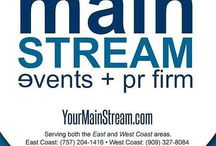 bridal shows / Bridal shows produced by Main Stream Events and PR Firm https://yourmainstreammgmt.com/fox-bridal/
