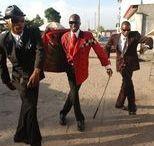 Le Sape (Subcultura de Congo)