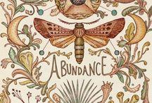 botanical / Illustration