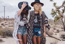 My Style / by Chloe Leigh