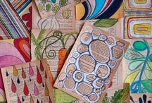 sketchbooks and journals / by Shawn Thompson