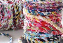 Fiber Crafts -Shibori, Sashiko , Felting etc