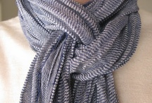 Scarf / by Annette Kugler
