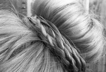 Hair / by Lauren P