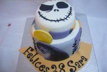 'Cute Cakes' / by Shera Daniels
