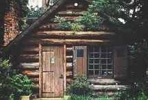 Home sweet Home / by Katie Hudema