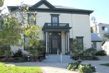 Tour Historic Sites / by Visit Santa Clara